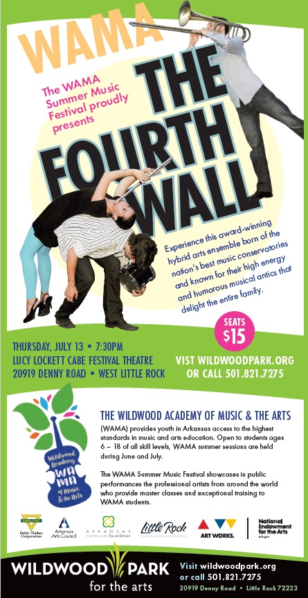 wildwood park for the arts the fourth wall stretches boundaries fourthwallpost